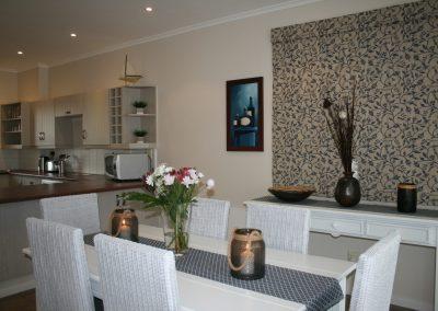 Gallery 79 Dinning area